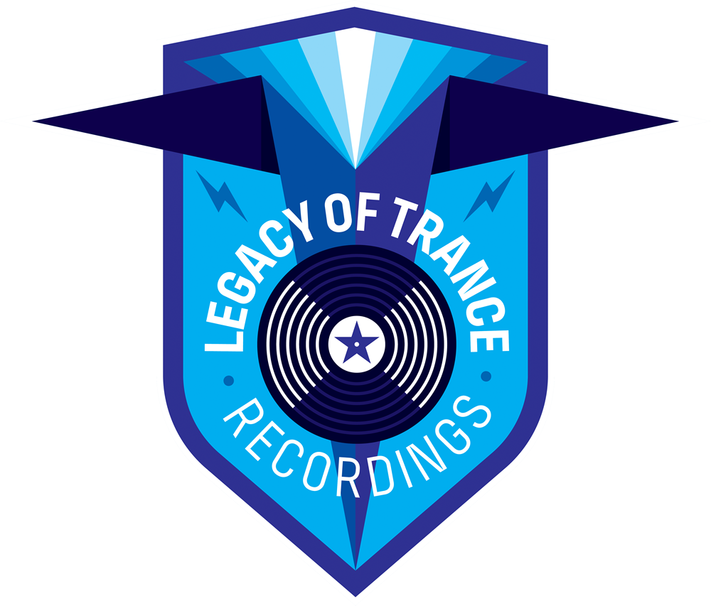 Logo for Legacy Of Trance Recordings